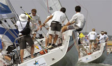 World Match Racing Tour