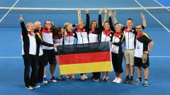 Germans win in Oz
