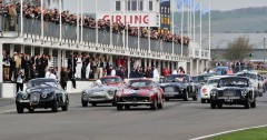 Tony Gaze Trophy Goodwood Members Meeting