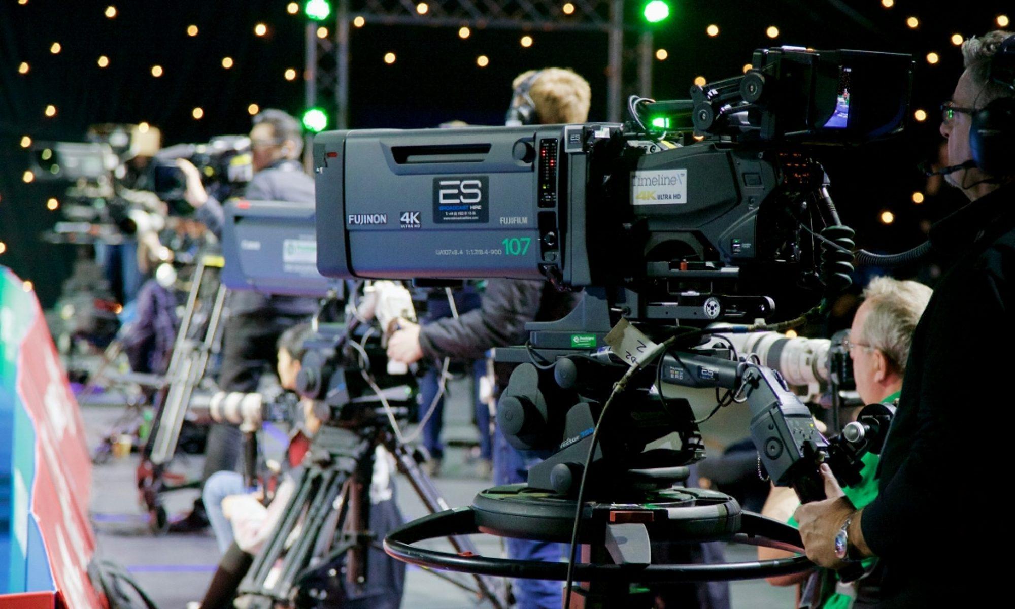 1080 Media TV