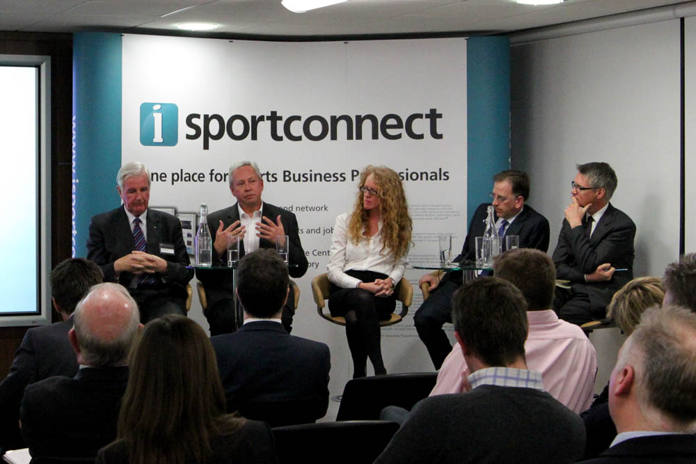 iSportconnect.com Director's Club